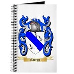 Carrigy Journal