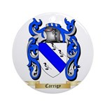 Carrigy Ornament (Round)