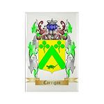 Carrigan Rectangle Magnet