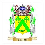 Carrigan Square Car Magnet 3