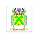 Carrigan Square Sticker 3