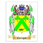 Carrigan Small Poster