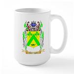 Carrigan Large Mug