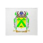 Carrigan Throw Blanket