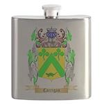 Carrigan Flask