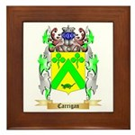 Carrigan Framed Tile