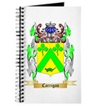 Carrigan Journal