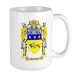 Carriez Large Mug
