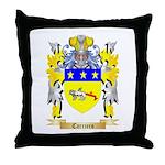 Carriero Throw Pillow