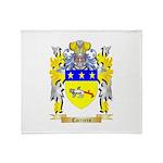 Carriero Throw Blanket