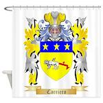 Carriero Shower Curtain