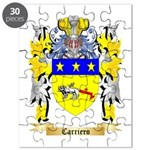 Carriero Puzzle