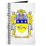 Carriero Journal