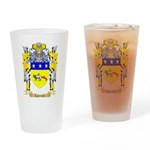 Carriere Drinking Glass