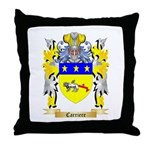 Carriere Throw Pillow