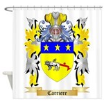 Carriere Shower Curtain