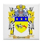 Carriere Tile Coaster