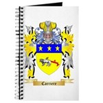 Carriere Journal