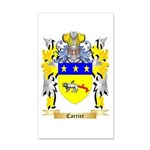 Carrier 20x12 Wall Decal