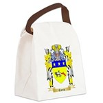 Carrie Canvas Lunch Bag
