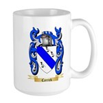 Carrick Large Mug