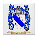 Carrick Tile Coaster