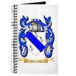 Carrick Journal