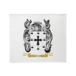 Carricchio Throw Blanket