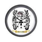 Carricchio Wall Clock