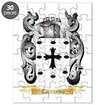 Carricchio Puzzle