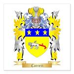 Carreri Square Car Magnet 3