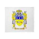 Carreri Throw Blanket