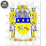 Carreri Puzzle