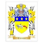Carrera Small Poster