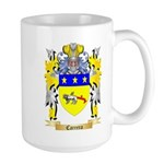 Carrera Large Mug