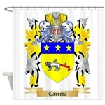 Carrera Shower Curtain