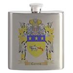 Carrera Flask