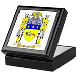 Carrer Keepsake Box