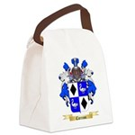 Carreon Canvas Lunch Bag