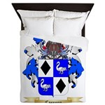 Carreon Queen Duvet