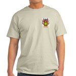 Carreno Light T-Shirt