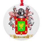Carreno Round Ornament