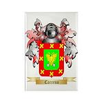 Carreno Rectangle Magnet