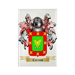 Carreno Rectangle Magnet (100 pack)