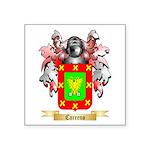 Carreno Square Sticker 3