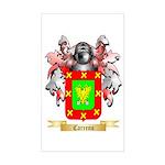 Carreno Sticker (Rectangle)