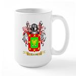 Carreno Large Mug