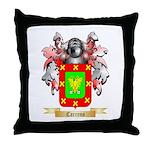 Carreno Throw Pillow