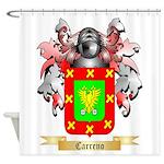 Carreno Shower Curtain