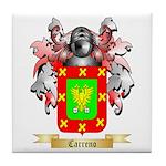 Carreno Tile Coaster